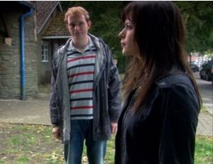 "Tom Price ""PC Andy"" (Torchwood) #1"